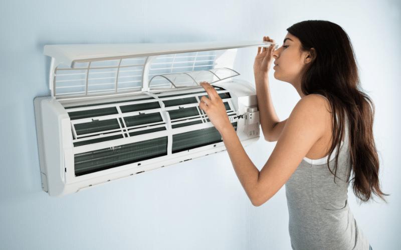 Illustration Quand faire l'entretien de sa climatisation réunion
